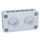 384W COB LED Grow Light Full Spectrum 64 LEDs for Indoor Plant (White)