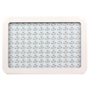 600w LED Grow Light Full Spectrum 120 LEDs 15000LM - White