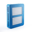 300W Dimmable LED Grow Light Full Spectrum 50 LEDs - Blue