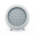 UFO 180W Full Spectrum LED Grow Light 60 LEDs 4530LM - White