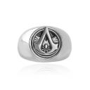Assassin's Creed Vintage Alloy Ring