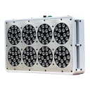 360W Apollo Series Led Grow Light Full Specturm 120 LEDs - White