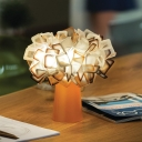 Polycarbonate Bouquet Table Lamp