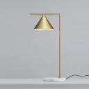 Polycarbonate Flint Table Lamp