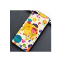 New Arrival Cartoon Animal Printed Stylish Mobile Phone Case for iPhone