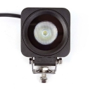 2 Inch LED Work Light 10W Cree LED Flood Beam For Off Road 4WD Jeep Truck ATV SUV Pickup Boat