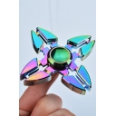 New Stylish Crab Design Playing Alloy Fidget Spinners