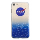 Space Fans NASA Printed Mobile Phone Case for iPhone