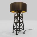 "Construction Floor Lamp 25.59""High"