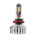 Nighteye T1 Car LED  Light Bulbs H11 35W 4500LM 6000K CREE LED, Pack of 2