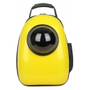 Hot Fashion Space Capsule Design Stylish Sheer Outdoor Pet Backpack