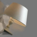 Sinking Wall Lamp