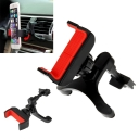 Air Vent Car Mount Holder Universal 360 Degree Rotating for iPhone Samsung GPS