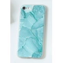 New Fashion Marble Cameo Water Wave Printed Stylish iPhone Case
