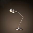 Classic Bowl Shade Desk Lamp
