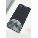 Galaxy Printed Fashion Silicone Shatter-Resistance Stylish iPhone Case