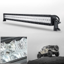 5D 42 Inch Off Road LED Light Bar CREE LED 240W 30 Degree Spot 60 Degree Flood Combo Beam Car Light For Off Road, Truck, SUV, ATV, 4WD