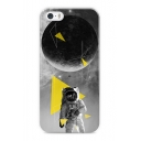 Hot Fashion Space Astronaut Printed Painted iPhone Case