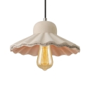 Industrial Hanging Pendant Light 6