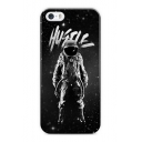 New Arrival Painted Space Astronaut Printed iPhone Case