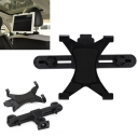 Headrest Mount Universal 360 Degrees Rotation Car Seat Tablet Mount Holder for iPad and Other 7