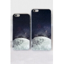 New Fashion Galaxy Pattern Luxurious Shatter-Resistance iPhone Case