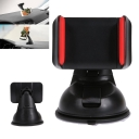 Car Phone Holder Stand Mount Universal 180 Degree for Mobile Phone GPS iPhone Samsung