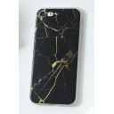 New Stylish Marble Painted Cameo Printed iPhone Case for Couple