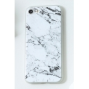 New Fashion Marble Painted Stylish Couple iPhone Case