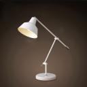 Bracket Adjustable Table Lamp