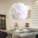 Creative Ball Pendant Light, 13'' Width