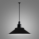Industrial Pendant Light Indoor with 11