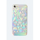 Fashion New Collection Shining Diamond Design Soft iPhone Case