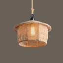 Industrial Vintage Hanging Pendant Light 11