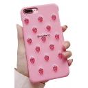 Hot Fashion Cute Fruit Print Mobile Phone Case