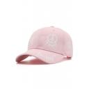 Fashionable Print Leisure Unisex Baseball Cap