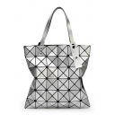 Hot Fashion Geometric Print Handbag/Shoulder Bag
