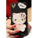 New Arrival Cute Cartoon Embellished Mobile Phone Case