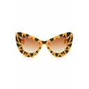 New Stylish Cat's Eye Design Sunglasses