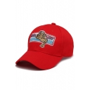 New Arrival Stylish Letter Pattern Baseball Cap for Couple