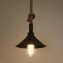 Industrial Hanging Pendant Light 26