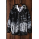 New Fashion Zipper Fly Long Sleeve Leisure Jacket