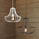 Industrial Pendant Light with 15.75