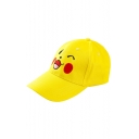 New Fashion Lovely Cartoon Embroidered Baseball Cap