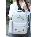 New Collection Cute Cartoon Print Backpack
