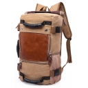 New Fashion Casual Travelling Canvas Backpack