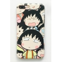 New Arrival Cartoon Figure Print Mobile Phone Case for iPhone