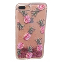 Popular Pineapple Pattern Pixie Dust iPhone Mobile Phone Case