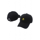 New Collection Crown Pattern Leisure Outdoor Cap