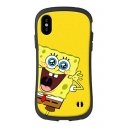 Fancy Cartoon Character Pattern iPhone Mobile Phone Case